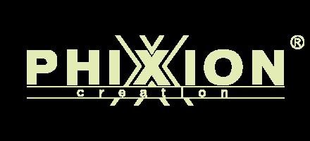 Logo Phixion
